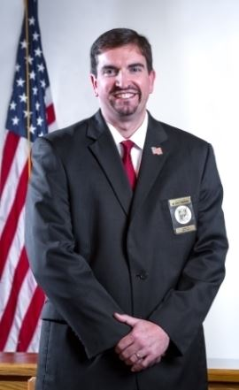 Jamie Deloach, District 3