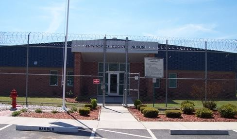 Prison | Effingham County, GA