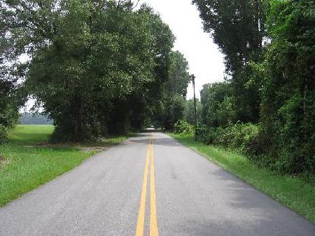 Effingham Roads